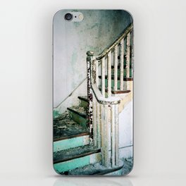 The Color of Memory iPhone Skin
