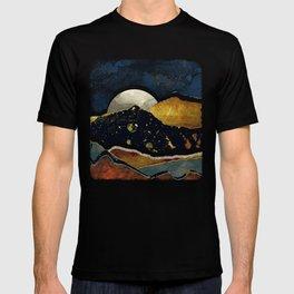 Bronze Night T-shirt