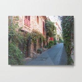 Antibes, France Metal Print