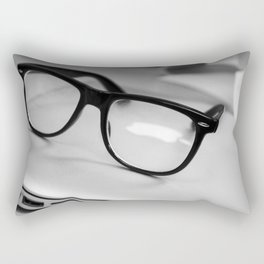 Geek Rectangular Pillow