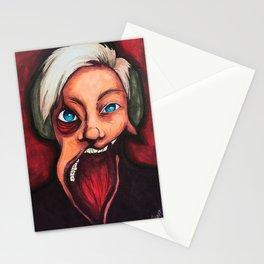 Grunt Felix Stationery Cards