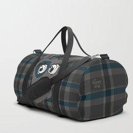 Bandit GRAY Duffle Bag
