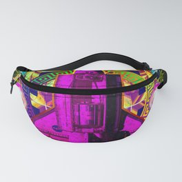 Getting High Fanny Pack