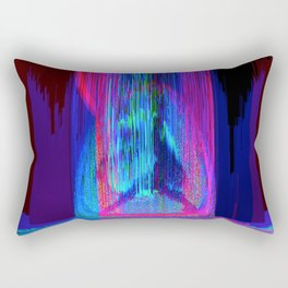 Upload Rectangular Pillow