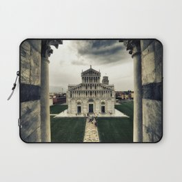 Pisa Cathedral Laptop Sleeve