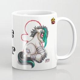 Cookie Cutter Coffee Mug