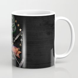 polo black label Coffee Mug