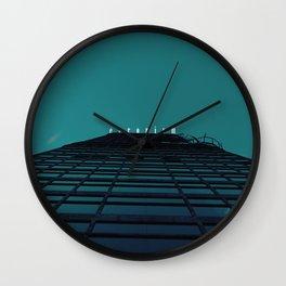 Day 1030 /// Slightly off Wall Clock