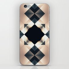 Stand Down Officer iPhone Skin