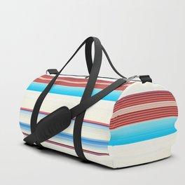 Beach Doves Duffle Bag