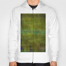 Green burrows ~ Abstract Hoody