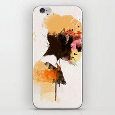 Stardust* iPhone Skin