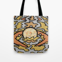 Swimming, Breaststroke - Sport Fever Tote Bag