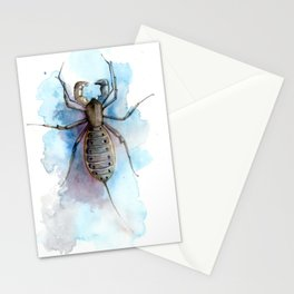 Vinegaroon Stationery Cards