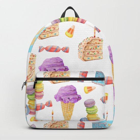 Birthday Girl Backpack