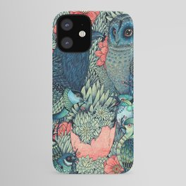 Cosmic Egg iPhone Case