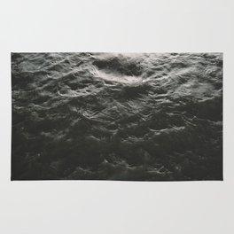 Water Texture Rug