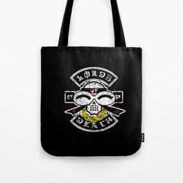 .: Lords Of Death :. Tote Bag