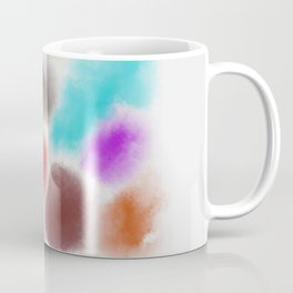 color - abstract Coffee Mug