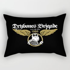 DryBones Brigade Rectangular Pillow