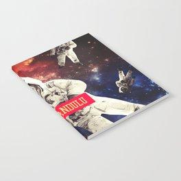 SPACE - KALIBANDULU Notebook