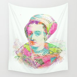 Jane Wall Tapestry