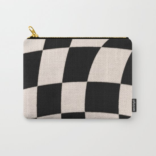 Checkmate Carry-All Pouch