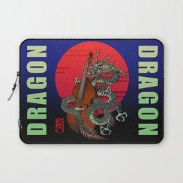 Dragon Contrabass Laptop Sleeve