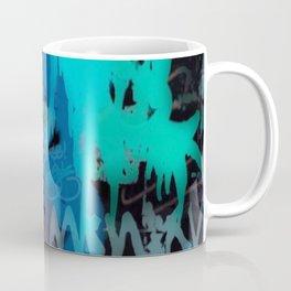 Melting Graffiti Coffee Mug