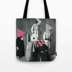 Fashion Forward Tote Bag