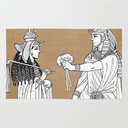 Cleopatra Rug