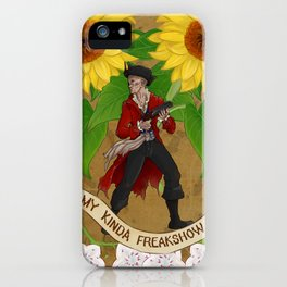 Of the People, For the People iPhone Case