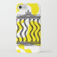berlin iPhone & iPod Cases featuring Berlin by Jan Luzar