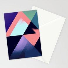 fwllww thrww Stationery Cards