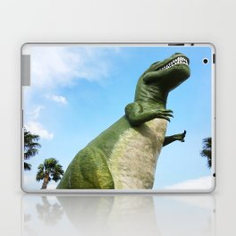 Pee-Wee Dinosaur Laptop & iPad Skin