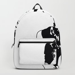 AUDREY HEPBURN Backpack