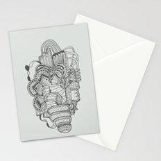 Avance Stationery Cards
