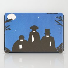 The Butchers iPad Case