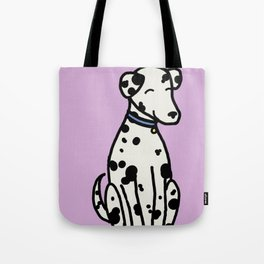 Adopt Fozzy Tote Bag