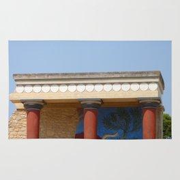 Knossos Palace 2 Rug