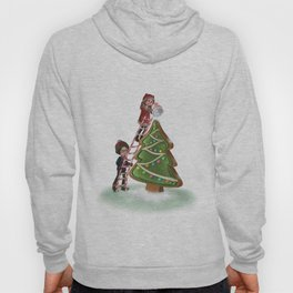 Merry Chritsmas Hoody