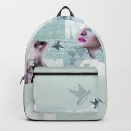Whomen Backpack
