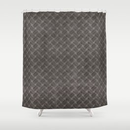 Rusty texture Shower Curtain