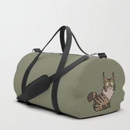 Cat - Maine coon Duffle Bag