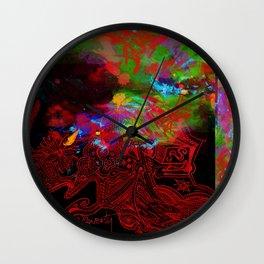 Severin Wall Clock