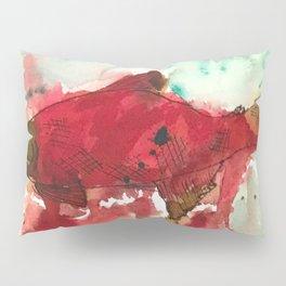 Sockeye Season Pillow Sham