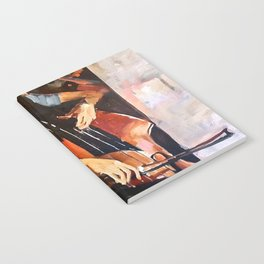 The Practice Room Notebook