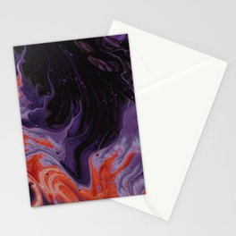 Lave Love Stationery Cards