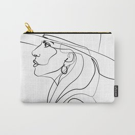 Lady Ga Carry-All Pouch