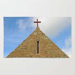 Church Top Rug